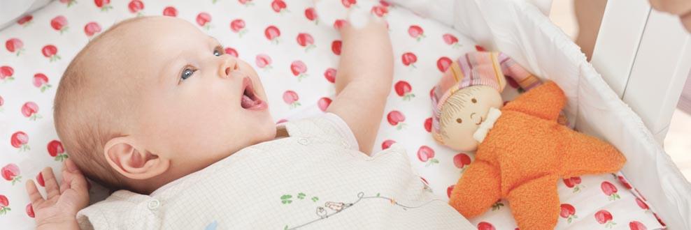 Гигиена и уход за новорожденным