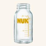 NUK Klinik Бутылочка из стекла 125 мл
