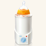 NUK Babykostwärmer Thermo Constant