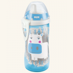 NUK First Choice Kiddy Поильник 300 мл с жесткой насадкой для питья