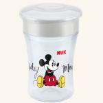 """NUK Evolution Поильник """"MAGIC"""" 230 мл с насадкой для питья 360° ДИСНЕЙ Микки Маус"""