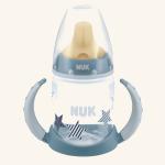 NUK First Choice Trinklernflasche 150ml mit Trinktülle