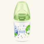 NUK First Choice Plus Бутылочка, 150 мл