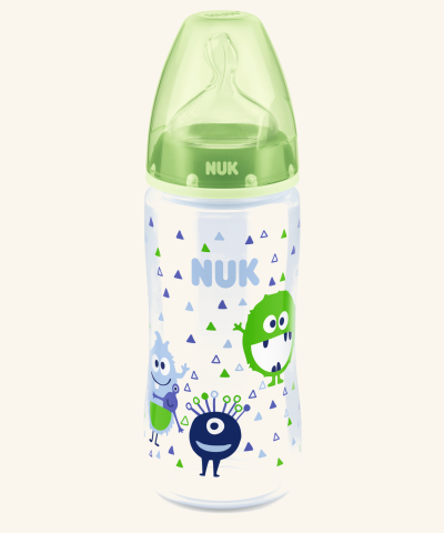 NUK First Choice Plus Бутылочка 300 мл
