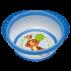 NUK Disney EASY LEARNING Esslern-Schale mit Deckel