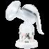 NUK Handmilchpumpe Jolie
